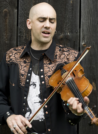 Photo of Tim Eriksen