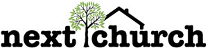 nextChurch - Logo With a Tree