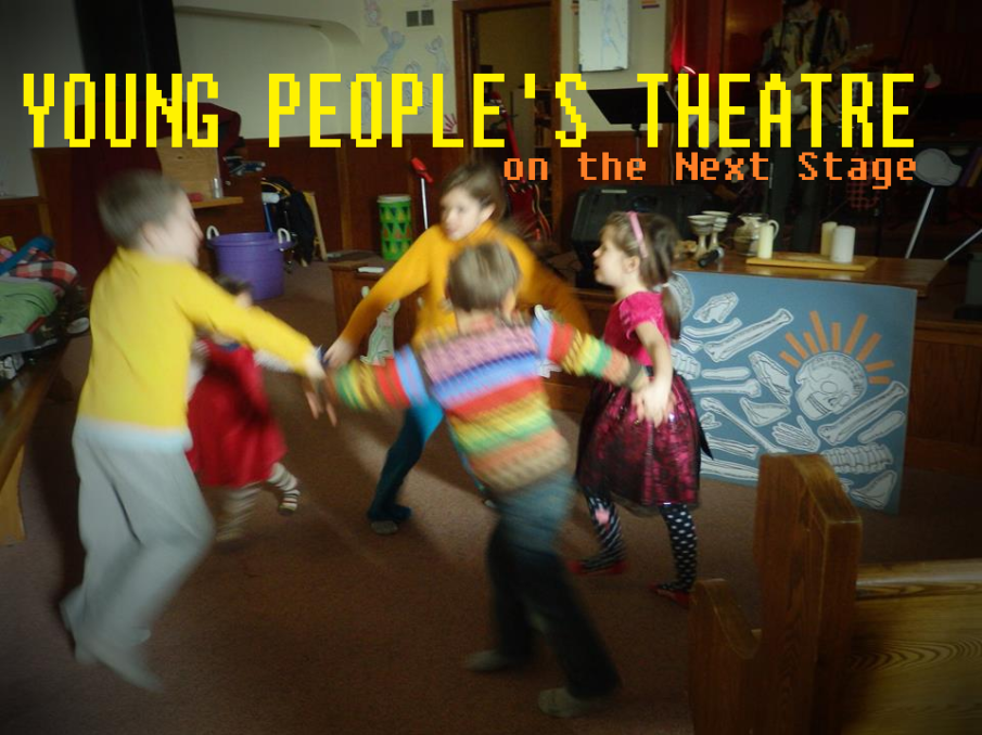 Young People's Theatre – Peter Pan